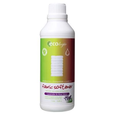 Fabric Softener - Lavender & Aloe Vera 1L