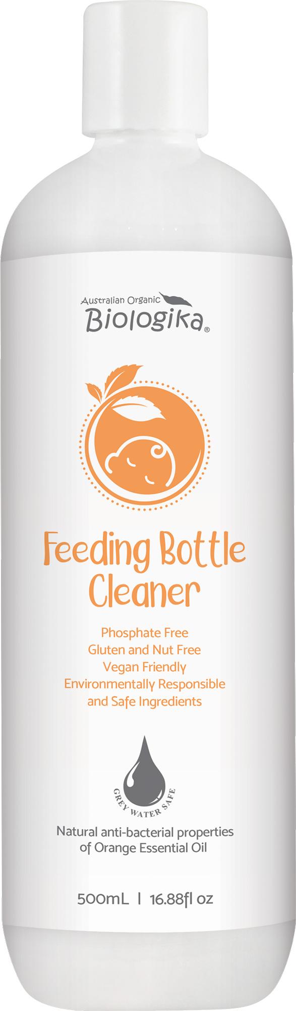 Baby Bottle Cleanser 500ml
