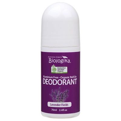 Lavender Fields Organic Deodorant (ACO 70ml)