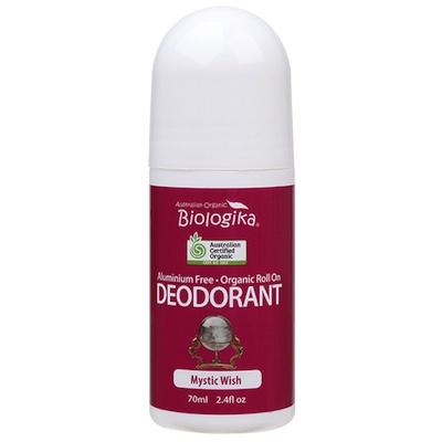 Mystic Wish Organic Deodorant (ACO 70ml)